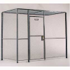 FORDLOGAN Wire Panels for Wire Partitions -- 1169200