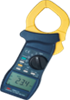 Digital Clamp Meter -- 3900 CL