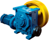 Gearboxes for Elevator Applications -- HL Series
