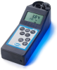 MP-6p Portable Multi-parameter Probeless Meter