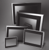 HMI Touch Displays In 4.3, 7, 10, And 15 Inch Sizes -- CGHMI Series