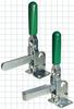 Wide Opening Vertical Handle Series -- 550 Series - Image