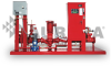Series 919 - Compact Fire Pump Systems -- View Larger Image