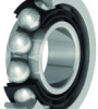 Double-Row Angular Contact Ball Bearing -- Open Type: ID 10~30mm - Image