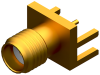 Coaxial Connectors (RF) -- 2985-6036-ND -Image