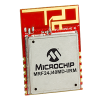 Wireless Chip -- MRF24J40MD -Image