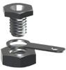 Banana Jack- Non-Insulated for Miniature Plug -- 6090 - Image