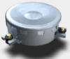 2300-2400 MHz Single Junction Robust Lead Circulator -- SKYFR-000827