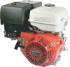 13 HP 389 cc Horizontal Gas Engine -- 4770558 - Image