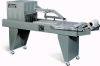 120 Series Semi-Automatic Shrink Wrap Systems -- Model 120.72