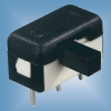 Instrument Grade Miniature Slide Switches -- 25336NA - Image