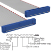 Rectangular Cable Assemblies -- C3CEG-5036G-ND -Image