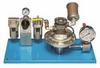 Hydrostatic Test Pumps -- Sprague, S-440/441/442 - Bench Top Power Unit