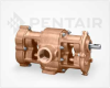 Edwards Series Rotary Gear Pump -- Model 80 - Image
