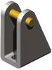 Pneumatic Cylinder & Actuator Mounting Equipment -- 8157753
