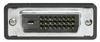 Premium DVI-D Dual Link DVI Cable Male / Male w/ Ferrites, 10.0 ft -- CTLDVI-DL-MM-10 -Image