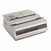 OKI Microline 186 - Printer - B/W - dot-matrix - 240 dpi x 2 -- 62422302