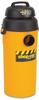 Shop-Vac Hang-Up Wet/Dry Vac, 8.9 A, 19 lbs, Yellow/Black -- SHO9520210