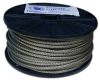 3/16-250 STAILNESS STEEL CABLE 7 X 19 -- 19-301