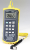 Handheld Digital Thermometer -- HH508 and HH509 -- View Larger Image