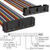Rectangular Cable Assemblies -- A3CKB-3036M-ND -Image