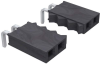 Rectangular Connectors - Headers, Receptacles, Female Sockets -- SAM1220-25-ND -Image