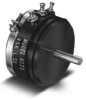 Single Turn Precision Potentiometers -- 6273