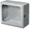 Classic Window Series Non-Metallic Enclosure -- CLW1109HSLL