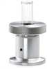 Vacuum Fittings - KF Flanges with Compression Fitting -- View Larger Image