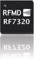 LTE Band 20, 3 V Linear Power Amplifier Module -- RF7320 -Image