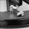 RF Coaxial Board Mount Connector -- R124680120W -Image