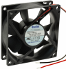 DC Brushless Fans (BLDC) -- FAD1-08025CBJW11-ND -Image
