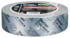 HVAC Tape,48mm x 55m,Silver Printed -- 10A413