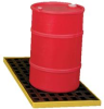 Plastic Pallets & Drum Spill Containers -- DR-2-DP