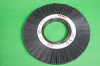 Abtex Composite Hub Radial Wheels, Silicon Carbide Rectangular Filament -- 130100