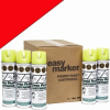 Red Easy Marker® Power Paint Cartridge® -- 63333