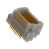 Rectangular Connectors - Arrays, Edge Type, Mezzanine (Board to Board) -- 455-1886-1-ND - Image