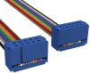 Rectangular Cable Assemblies -- C3AAG-1006M-ND -Image