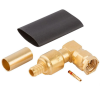 Coaxial Connectors (RF) -- 901-148-15-ND -Image