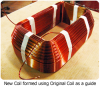 Custom Motor Coil and Winding Services -- View Larger Image