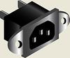 AC Receptacle Module -- AC-RM 7400 - Image