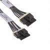 Rectangular Cable Assemblies -- WM25361-ND -- View Larger Image