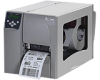 Zebra S4M00 Direct Thermal Printer - Monochrome - Label.. -- S4M00-2001-0400D