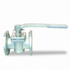 Lubricated Plug Valve -- LD 002-PL1