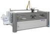 Waterjet Cutting System -- Idroline S