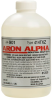 Aron Alpha Type 414TXZ, Series 400T - Toughened, Thermal Resistant, Ethyl -- AA901