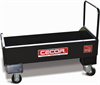 Heavy Duty Low Profile Chip Cart -- L43 Series