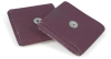 3M 341D A/O Aluminum Oxide AO Square Pad 60 Grit - 2 in Width x 2 in Length - 1/2 in Pad Thickness - 27350 -- 051141-27350 - Image
