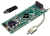 Eval Kit w/ IAR Embedded Workbench® -- 63T7843