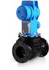 H137 Series - Gas Shutoff Valves -- H137CL12F1F26V16 -Image
